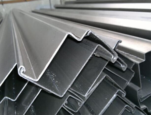 Bent Profile From The Manufacturer In Europe New Prices